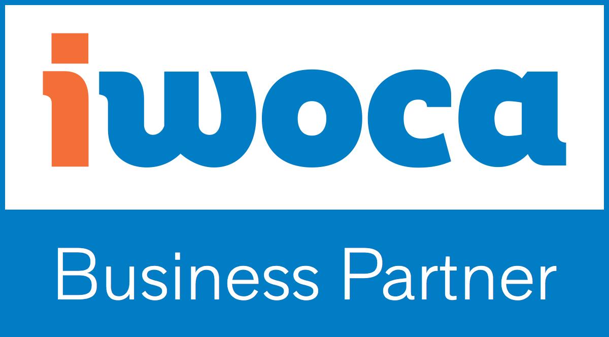 iwoca Logo